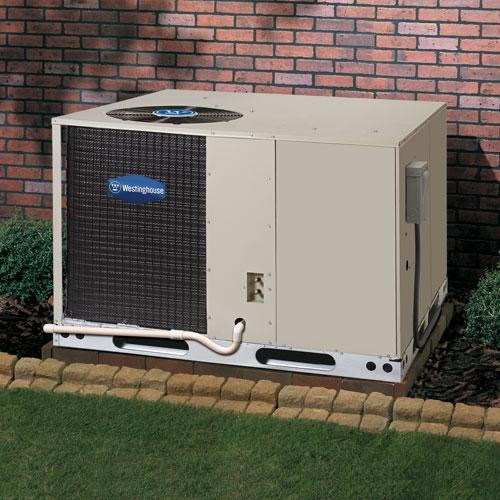 Commercial Heat Pump Installation